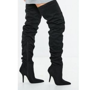 NWT ASOS | Over the Knee Boots